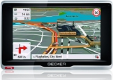 Becker Navi Becker active 5 plus
