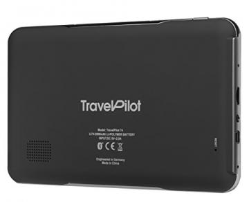 Blaupunkt Navi Blaupunkt TravelPilot 74