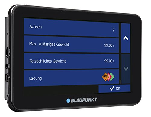 blaupunkt travelpilot 74 im navi test navi test 08. Black Bedroom Furniture Sets. Home Design Ideas