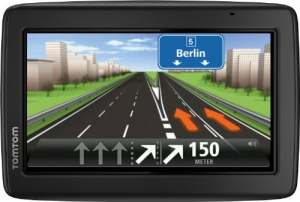 TomTom Navi Test TomTom Start 25 M Europe Test