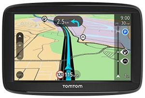 TomTom Navi Test TomTom Start 52
