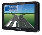 Snooper Truckmate 8100 Navi Snooper Truckmate 8100 Test